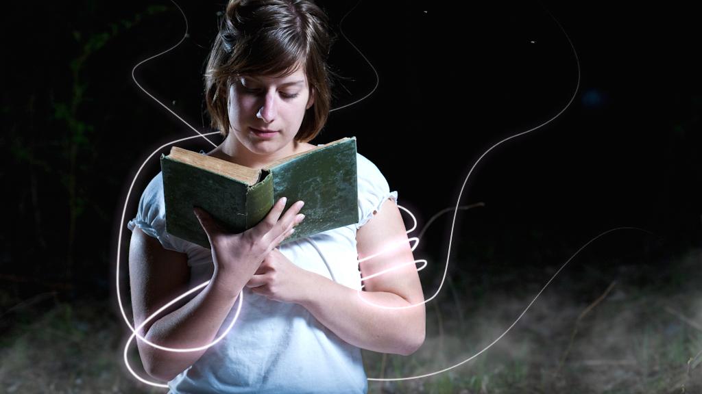 Der Zauber der Bücher ☕