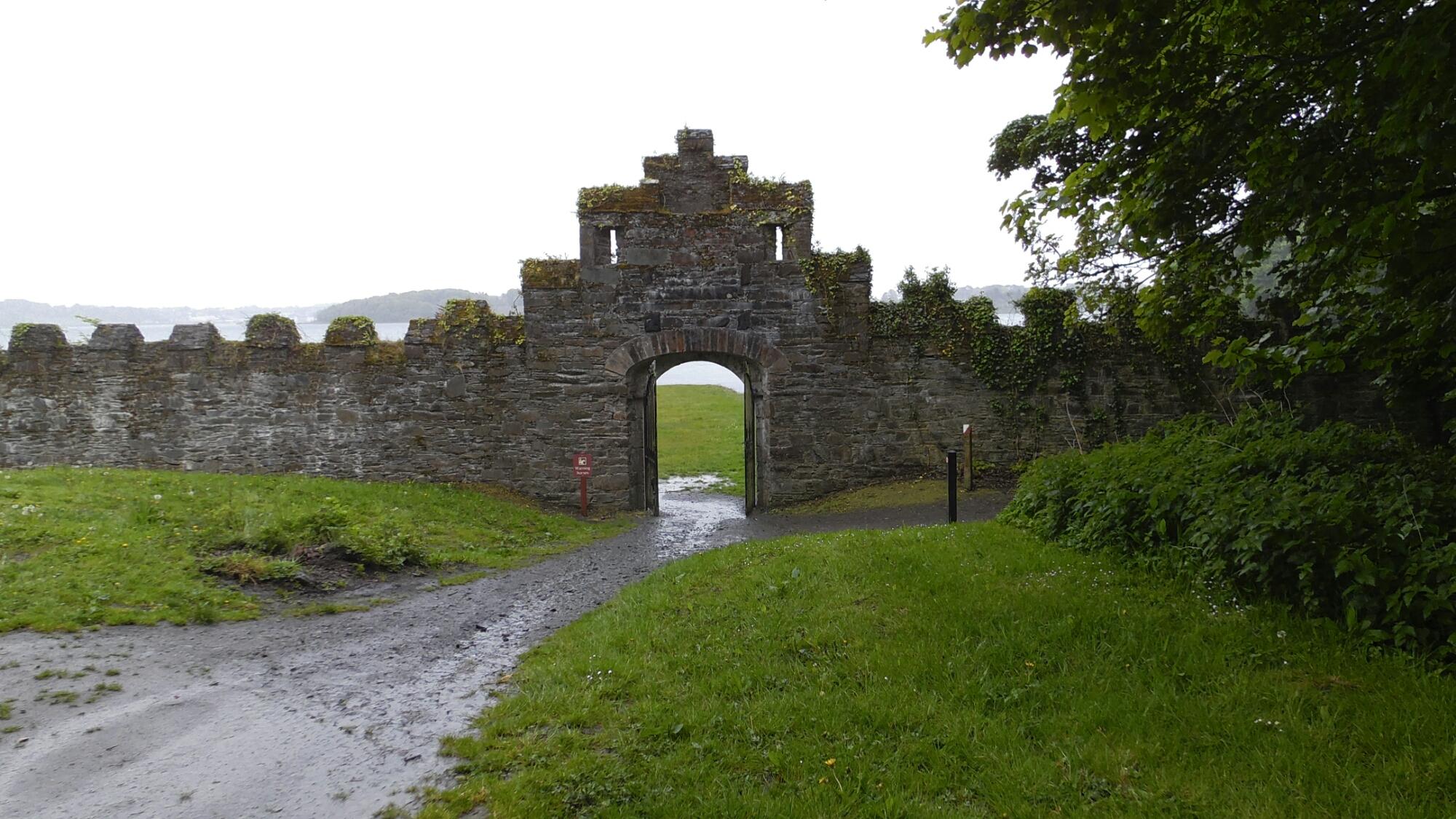 Rundreise Nordirland Tag 2 – Winterfell