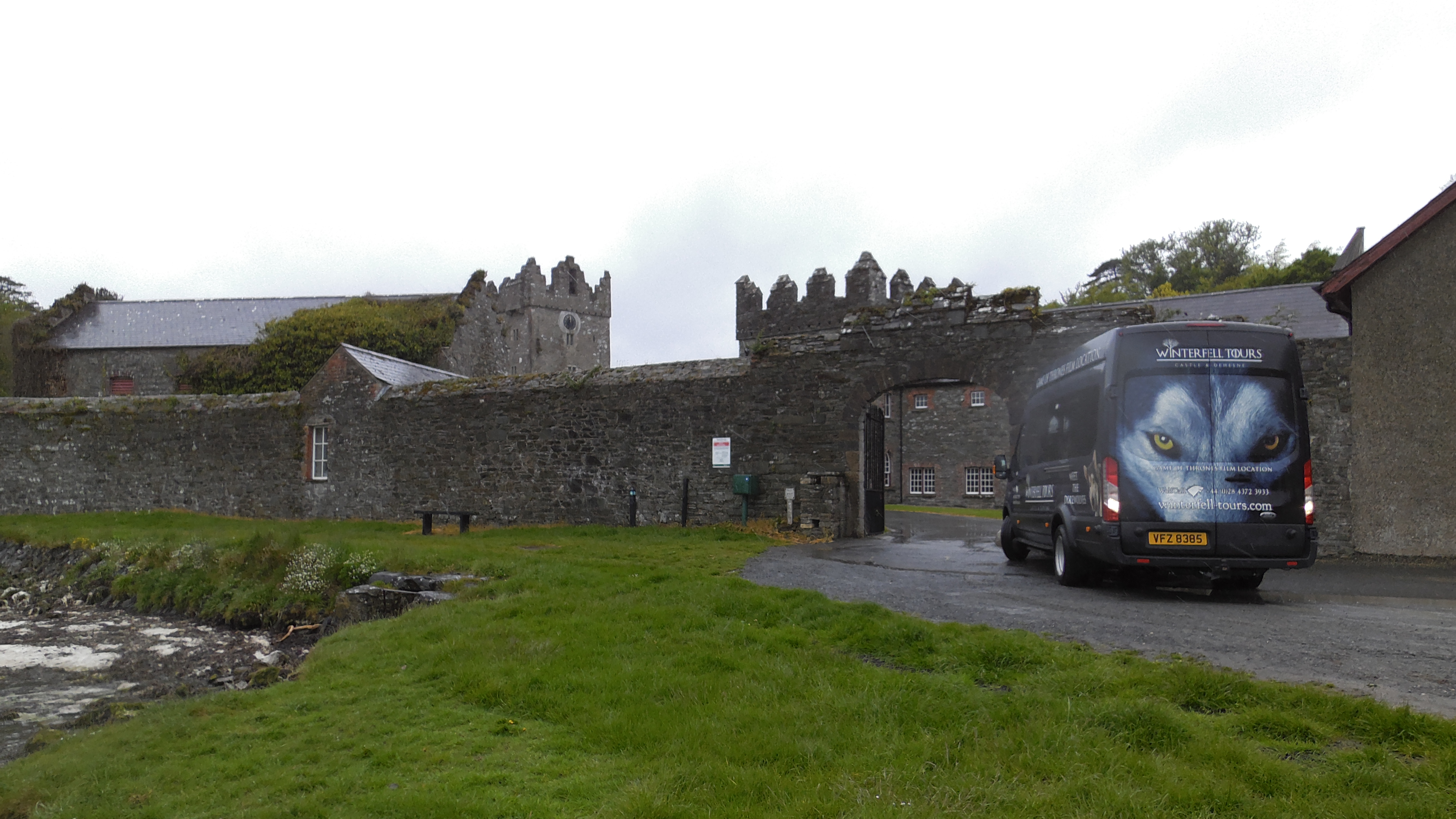 Winterfell Tours