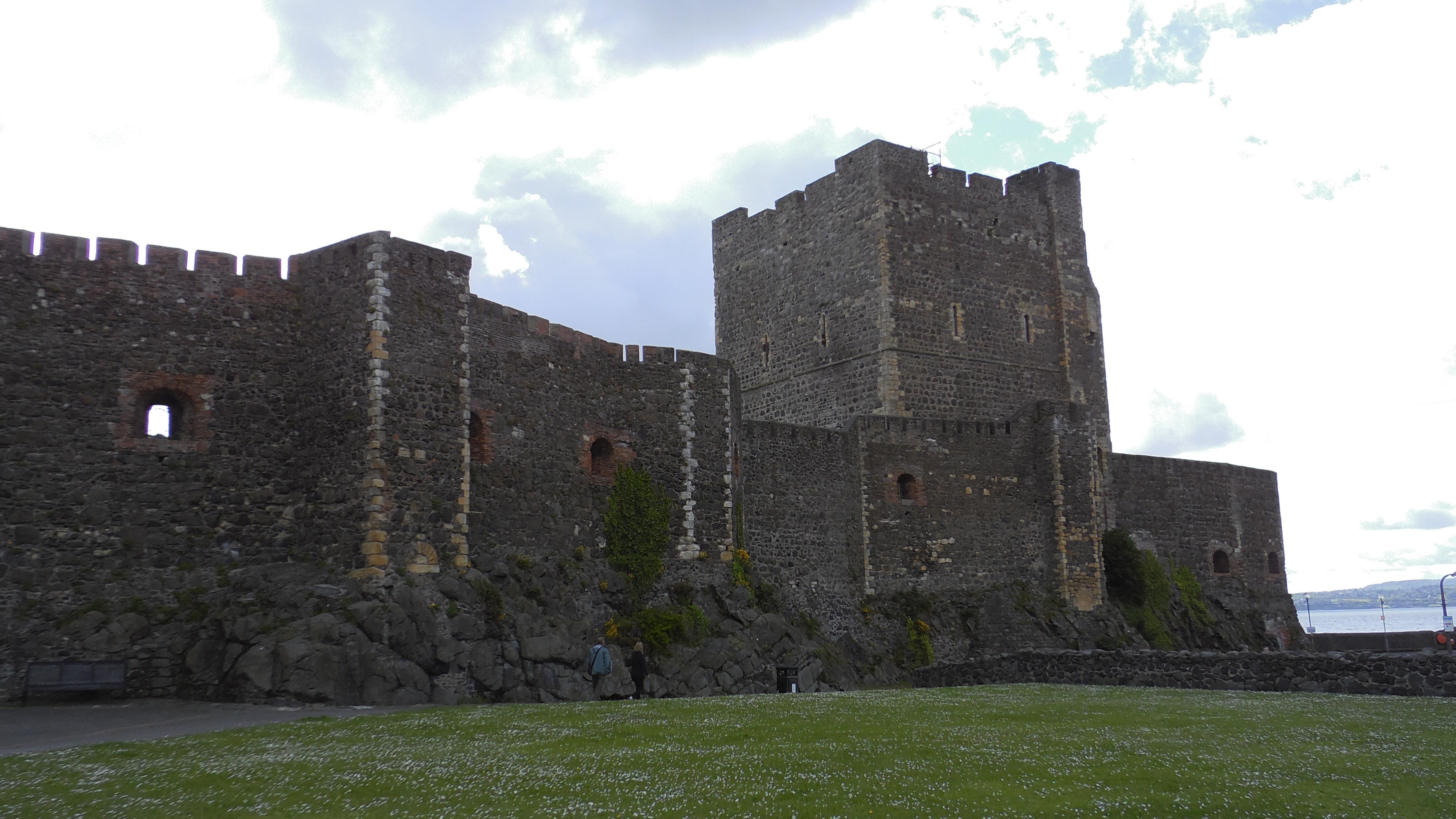 Castle Carrickfergus