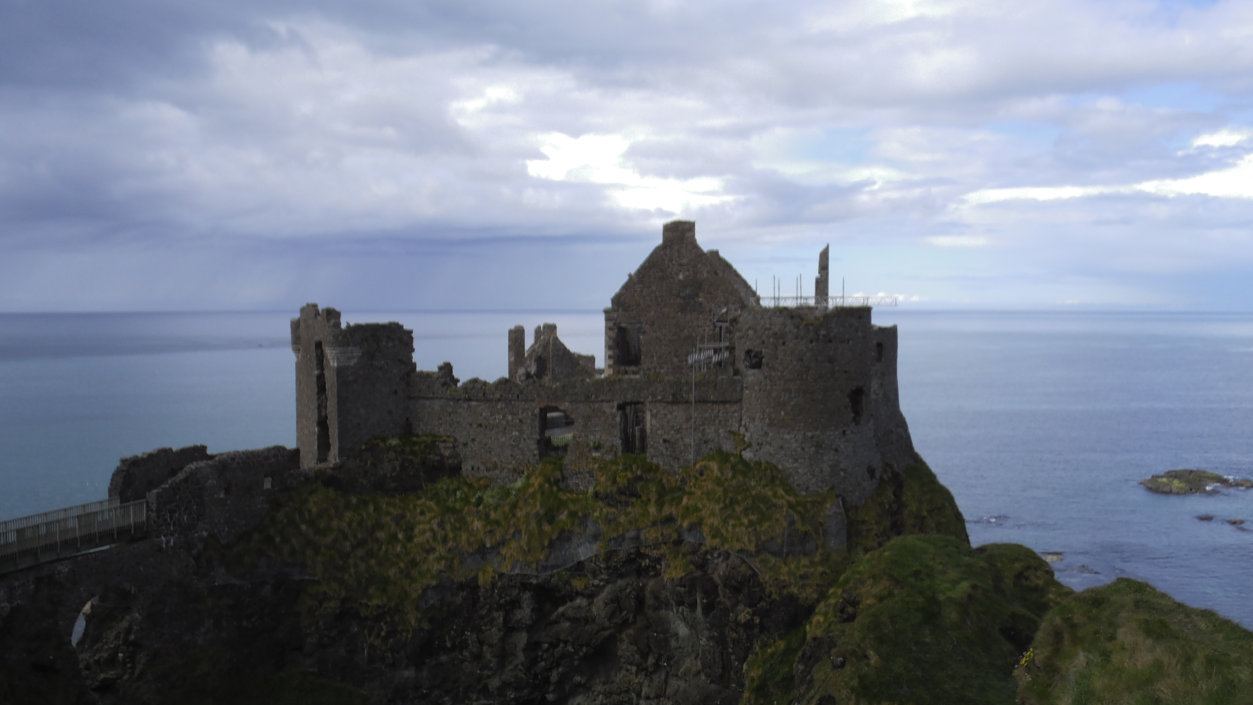 Rundreise Nordirland Tag 4 – Eiseninseln