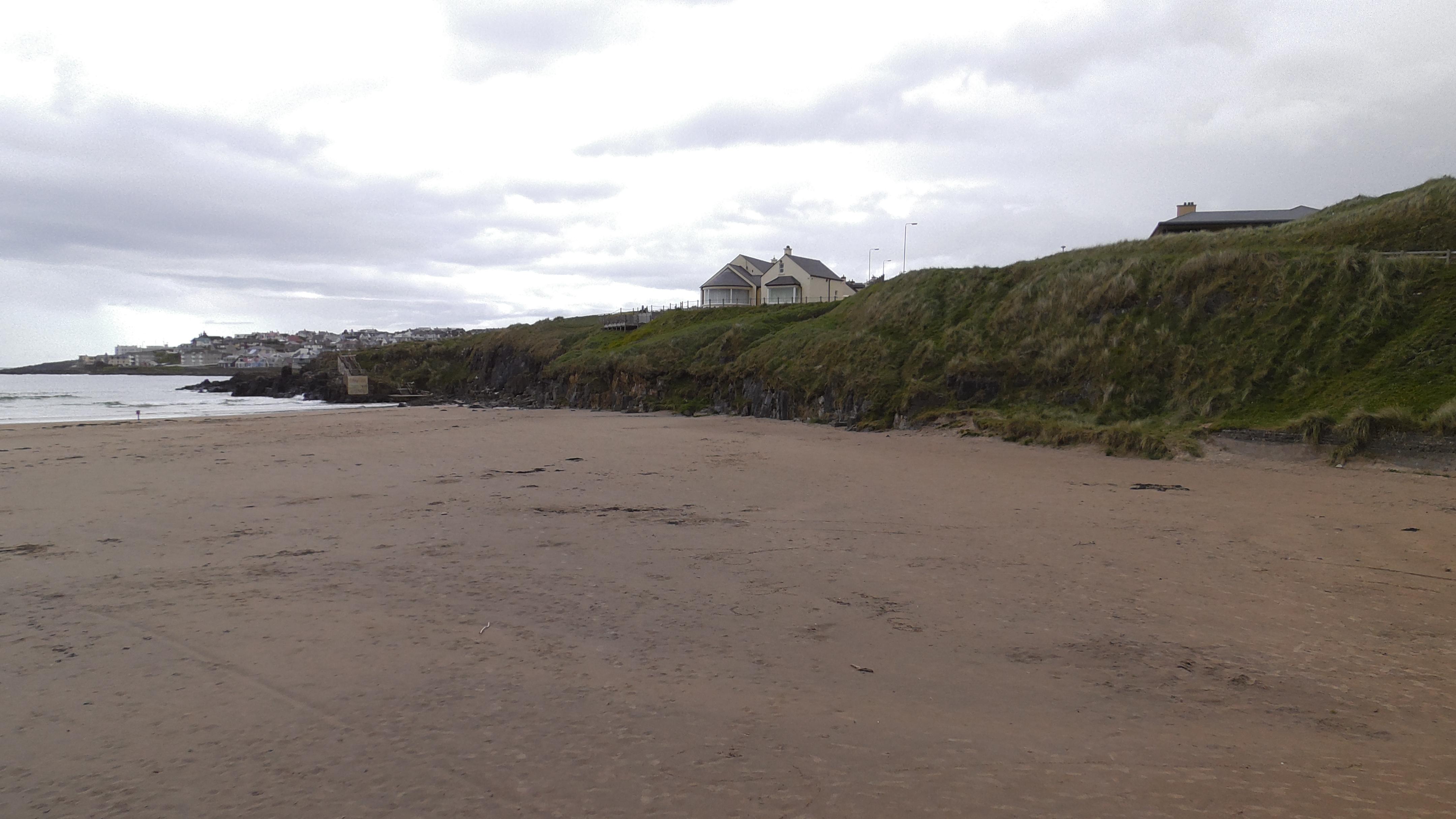 Strand Portstewart