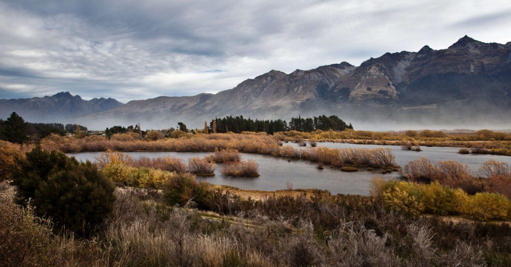 Neuseeland #3 – Pellenor und Glenorchy