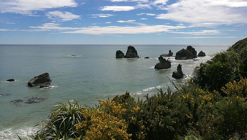 Neuseeland #5 – Westcoast